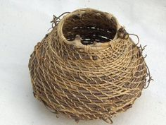 Woodland series 4 by Maggie Smith via Basketry Plus
