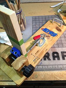 DIY Pocket Hole Jig – Woodworking for Mere Mortals