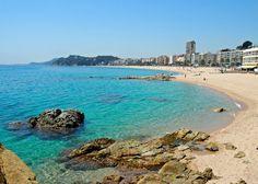 Lloret de Mar, Catalonia,Spagna