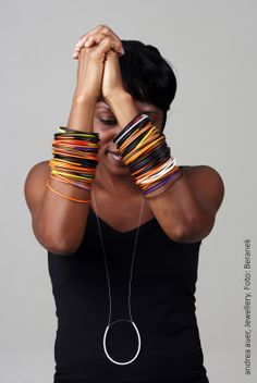 Cabling collection - bracelets - www.scicche.it
