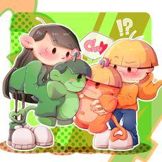 - Posts tagged kids next door Cartoon As Anime, Cartoon Tv Shows, Couple Cartoon, Cartoon Games, Old Cartoons, Animated Cartoons, Disney Cartoons, Sundae Kids, Old Cartoon Network