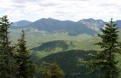 Vue sommet Colvin, Adirondacks, juin 2016 Photos, Mountains, Usa, Nature, Travel, Upstate New York, Pictures, Naturaleza, Viajes