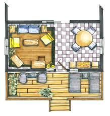 1000 images about floor plans on pinterest floor plans Rendering floor plans