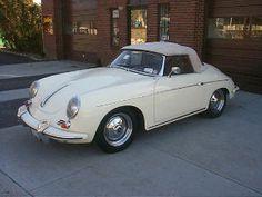 1962 , 356B Roadster