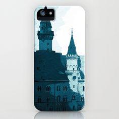 Dark Night iPhone & iPod Case by Gal Ashkenazi - $35.00