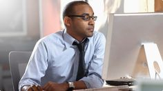 Blacks In Professional Roles More Likely To Sleep Less...