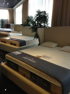 Come check out our huge collection of Tempur-Pedic mattresses, TODAY! #mattressmack #save_you_money #sleep #rest #comfort #relaxation | Gallery Furniture | Houston TX |