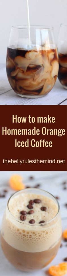Big fan of the store bought fancy coffees? Here is a much affordable alternative for you to be your own barista and make delicious coffee at home. Secret ingredient revealed below. #GevaliaBaristaAtWM  #ad www.thebellyrulesthemind.net @bellyrulesdmind