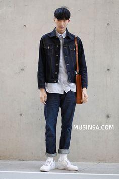 Official Korean Fashion Blog: Korean Street Fashion Like & Repin. Noelito Flow. Noel http://www.instagram.com/noelitoflow