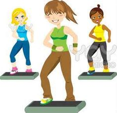 Aerobics Steps helpful info. The use of aerobics steps as an integrated part of your training routine could make a change for the progress you make with training.