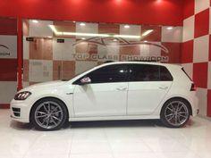 Volkswagen Golf R 2015 UAE