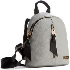 Backpack JENNY FAIRY - RC10411  Grey