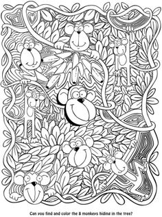 Addams Family Coloring Pages For Adults Family Coloring Pages, Adult Coloring Book Pages, Animal Coloring Pages, Colouring Pages, Printable Coloring Pages, Coloring Sheets, Coloring Pages For Kids, Free Coloring, Coloring Books