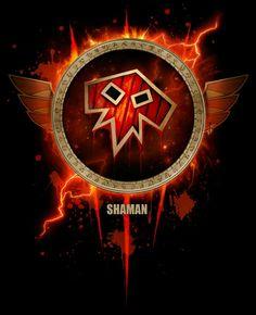 World Of Warcraft Game, Warcraft Art, Wow Shaman, Wow Rogue, World Of Warcraft Wallpaper, Gamer Tattoos, Night Elf, Game Logo, Fantasy