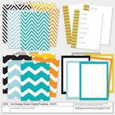 A Little Grace and Mercy: A New Project | 40 Digital Freebie Kits {01}