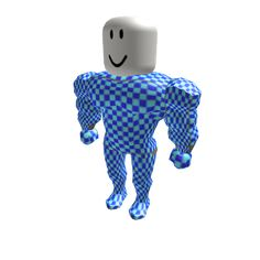 Superhero - ROBLOX