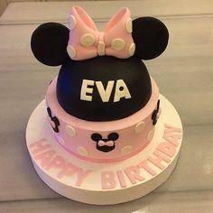 Happy Birthday Eva Cake Atletischsport
