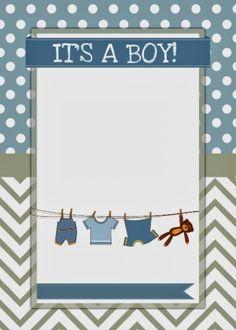 it´s a boy-new baby
