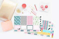 Mambi Happy Planner Birdsong Planner Stickers by TheCleverDesign on Etsy
