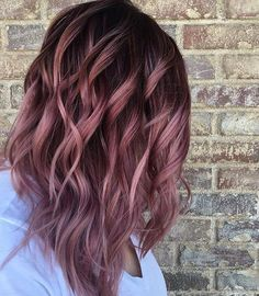 I will do this soon!! So Mauve-a-licious @crystalteach