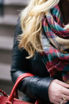 The Best Blanket Scarves to Buy Now - wit & whimsy