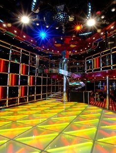 The date is set! The Gala and Award ceremony will be held on Tuesday, August 30 between 1:30 - 5:30 PM on Carnival Pride - Beauties Night Club. This venue has a maximum capacity of 211; 120 seats on the lower level and the upper level has 91 seats. Come see which artists and actors make the cut! Good luck at the awards! The cruise will sail on the Atlantic ocean heading for destinations in Florida and the Bahamas. Tickets are still available for purchase.