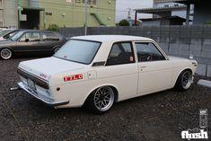 datsun 510 Classic Japanese Cars, Japanese Sports Cars, Classic Cars, Datsun Roadster, Datsun Car, Datsun 1600, Datsun Bluebird, Nissan Sentra, Import Cars