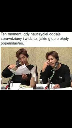 Tytuł #losowo # Losowo # amreading # books # wattpad Asian Meme, Polish Memes, Funny Mems, About Bts, Bulletproof Boy Scouts, Wtf Funny, K Pop, Bts Memes, Funny Photos