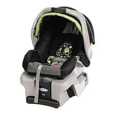 I like this carseat too and I like the fact it's a snugride 30.. however the reviews make me a little nervous with the comments about the head bobbling.