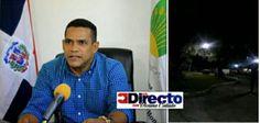 Diario En Directo: Alcalde de Bonao inicia remocion de todos los parq...