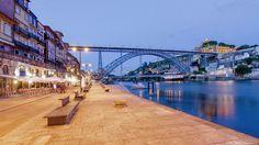 https://flic.kr/p/UX8Ja5 | Ribeira Night  at  Porto | www.instagram.com/vitorjkphotography/ -00- - twitter.com/VitorJunqueira - www.facebook.com/VitorjkPhotography/photos/a.176407379193...