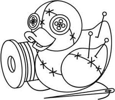 Coloring Pages To Print, Colouring Pages, Adult Coloring Pages, Coloring Books, Nightmare Before Christmas, Easy Drawings, Tattoo Drawings, Voodoo Doll Tattoo, Voodoo Dolls