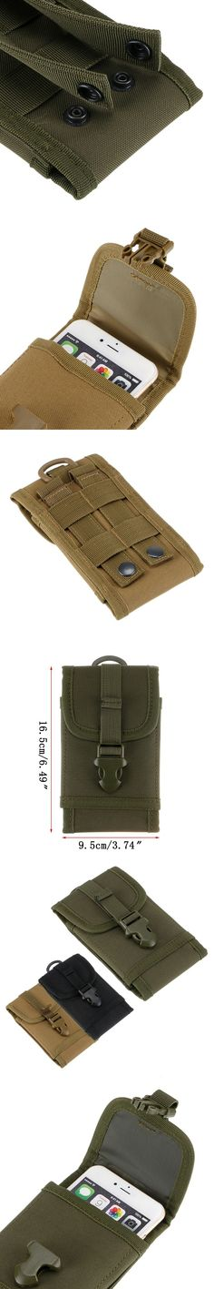Molle Light Portable Tactical Open Top Mag Magazine Cartridge Clip Pouch Military Tactical Bag Hunting Bag