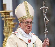 Papa Pide Paz Y Prosperidad En África, En Vísperas De Su Viaje Al Continente