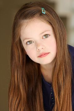 Mackenzie Foy, Twilight Saga: Breaking Dawn