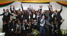 Enactus Zimbabwe National Competition