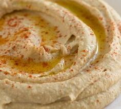 Food Guy :: Hummus