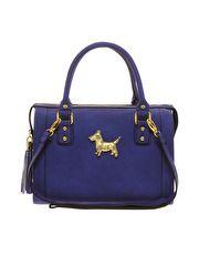 ASOS – Tasche mit Terrier