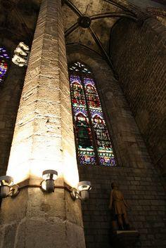 Catedral del Mar, Barcelona | Catalonia