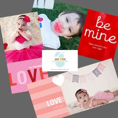 (photography) diy valentine's day photo ideas from @See Vanessa Craft  #valentinesdayideas #photoideas #peartreegreetings