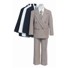 Boys Dress suits SWM10