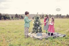 Plan ahead for seasonal pictures - great tips.
