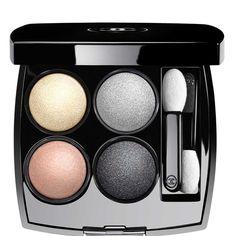 LES 4 OMBRES - MULTI-EFFECT QUADRA EYESHADOW Eyeshadow - Chanel