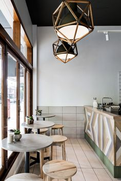 Campos Coffee in Sydney, Style Files | Remodelista