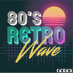 Retrowave contains 60 artistically crafted serum presets for synthwave production. Ready to be used in Synthpop, New Wave, Retrowave or to add synth textures to any track. Inspired by Power Glove, Com Truise, Robert. New Retro Wave, Retro Waves, New Wave, Cyberpunk Aesthetic, Neon Aesthetic, 80s Design, Wave Design, Graphic Design, Yearbook Covers