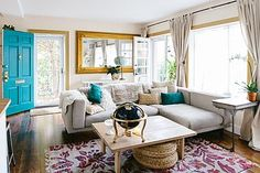 Furniture 101: 9 Designers Demystify the Furniture Buying Process | Apartment Therapy Main | Bloglovin'