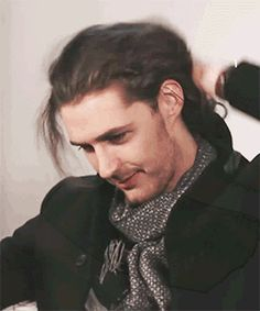 Hozier.......perfection.....