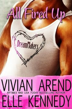5 STARS All Fired Up (DreamMakers) by Vivian Arend, http://www.amazon.com/dp/B00JQUC9OA/ref=cm_sw_r_pi_dp_6emwtb0HGGKDD