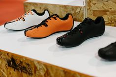 Night by QUOC  First ever road cycling shoe #nightroadshoe #cycleinstyle #quocpham