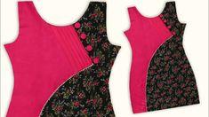 Silk Kurti Designs, Kurta Designs Women, Kurti Designs Party Wear, Sleeves Designs For Dresses, Dress Neck Designs, Fancy Blouse Designs, Baby Girl Dress Patterns, Dresses Kids Girl, Baby Dresses